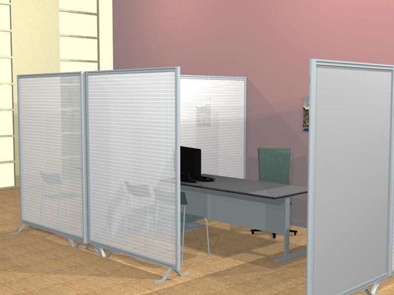 Pannelli Divisori Per Ufficio.Separe Per Ufficio Solo Altre Idee Di Immagine Di Mobili