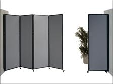 Categorie prodotti pannelli divisori pareti mobili - Divisori mobili per ambienti ...